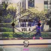 Running Recipe, Vol. 4 by Various Artists