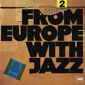 From Europe with Jazz by Karin Krog