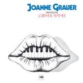 Joanne Grauer Introducing Lorraine Feather by Joanne Grauer
