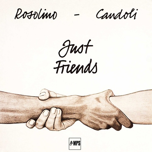Just Friends by Frank Rosolino