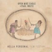 Hella Personal Film Festival de Open Mike Eagle