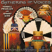 Gathering the Voices by Primeaux & Mike