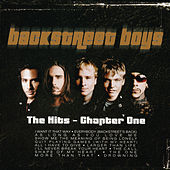 The Hits: Chapter One by Backstreet Boys