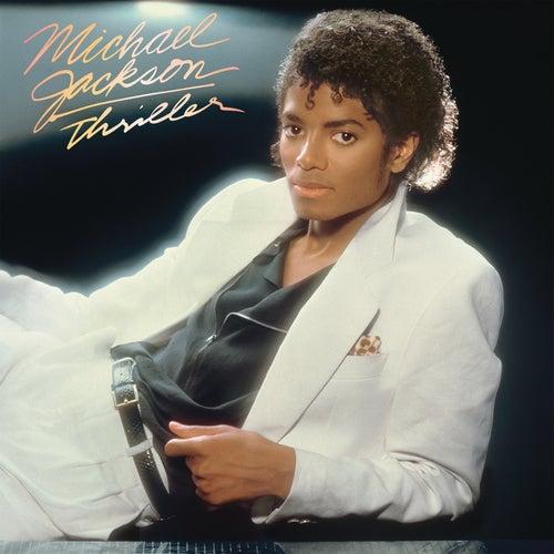 Thriller de Michael Jackson