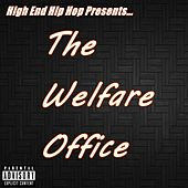 The Welfare Office by Various Artists