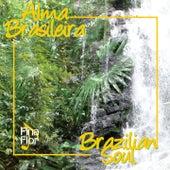 Alma Brasileira de Various Artists