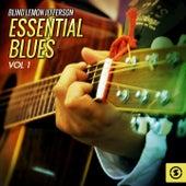 Essential Blues, Vol. 1 by Blind Lemon Jefferson
