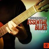 Essential Blues, Vol. 3 by Blind Lemon Jefferson