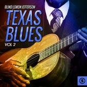 Texas Blues, Vol. 2 by Blind Lemon Jefferson