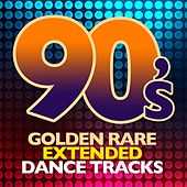90's Golden Rare Extended Dance Tracks de Various Artists