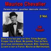 Parisien typique : gouailleur, désinvolte, charmeur ! de Various Artists