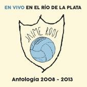 En Vivo en el Río de la Plata de Jaime Roos