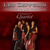 Tribute to Led Zeppelin de The Classic Rock String Quartet