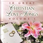 10 Great Christian Love Songs : Vol.1 von Daywind Studio Musicians