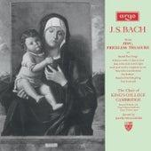 Bach, J.S.: Jesu, Priceless Treasure von Choir of King's College, Cambridge