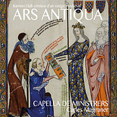 Ars Antiqua by Carles Magraner