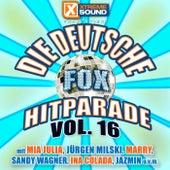 Die deutsche Fox Hitparade, Vol. 16 von Various Artists