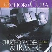 Lo Mejor de Cuba, Vol. 2 von Irakere