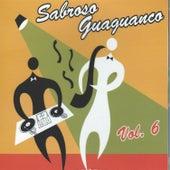 Sabroso Guaguanco, Vol. 6 de Various Artists