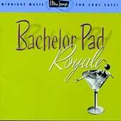 Ulta Lounge, Volume 4: Bachelor Pad Royale by Various Artists