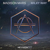 Milky Way de Madison Mars