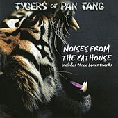 Noises From The Cathouse de Tygers of Pan Tang