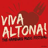 Viva Altona! (The Hamburg Music Festival 2016 Edition) de Various Artists