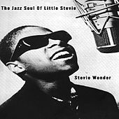Jazz Soul Of Little Stevie - Stevie Wonder de Stevie Wonder