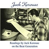 Readings by Jack Kerouac on the Beat Generation (Remastered 2016) by Jack Kerouac