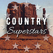 Country Superstars (Live) by Various Artists