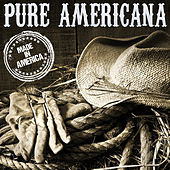 Pure Americana by Various Artists