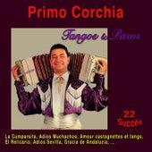 Tangos & Pasos de Primo Corchia