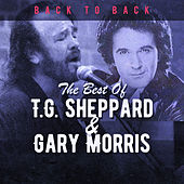 Back to Back: T.G. Sheppard & Gary Morris (Live) von Various Artists