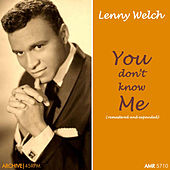 You Don't Know Me de Lenny Welch