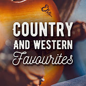 Country & Western Favourites (Live) by Various Artists