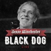 Black Dog van Jesse Winchester