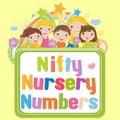 Nifty Nursery Numbers de Various Artists
