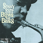 Blows The Blues de Sonny Stitt