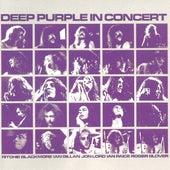 In Concert 1970-1972 de Deep Purple