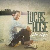 Flip Flops by Lucas Hoge
