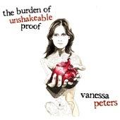 The Burden of Unshakeable Proof by Vanessa Peters