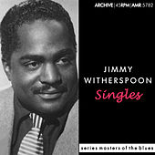 Singles de Jimmy Witherspoon