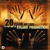20 Years History – the Very Best of Syllart Productions: 4 Racine by Various Artists
