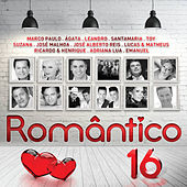Romântico Vol. 16 by Various Artists