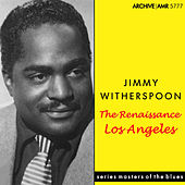The Renaissance, Los Angeles de Jimmy Witherspoon