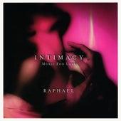 Intimacy: Music For Love de Raphael