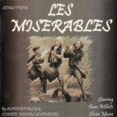 Les Misérables (Original Musical Soundtrack) by Various Artists