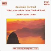 Brazilian Portrait by Various Artists