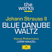 Strauss II: The Blue Danube Waltz, Op.314 by Wiener Philharmoniker