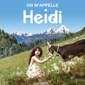 On m'appelle Heidi de Barbara Pravi